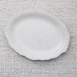 Vintage Homer Laughlin Small Serving Plate
